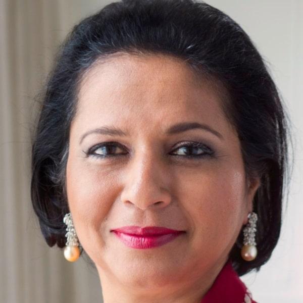 Priya PAUL